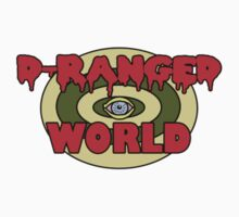 D-ranged World by Deanna Mosca