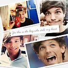 Love Louis Tomlinson by StylesPrincess