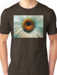 Macro Flower Unisex T-Shirt