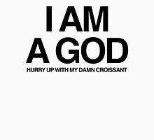 Kanye West - I am a God Unisex T-Shirt