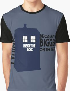 Inside the Box Graphic T-Shirt