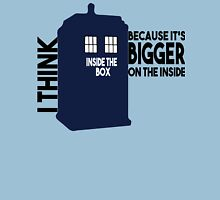 Inside the Box T-Shirt