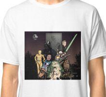 Episodie VI Classic T-Shirt
