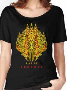 TPP: Flareon The False Prophet Women's Relaxed Fit T-Shirt