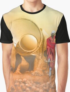 Relics Graphic T-Shirt
