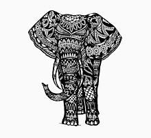 Elephant Aztec Design  Unisex T-Shirt