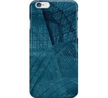 Ribbon Abstract iPhone Case/Skin