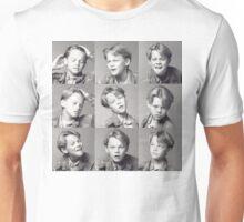 Young Leonardo DiCaprio Unisex T-Shirt