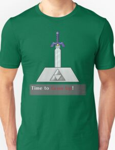 Time to Grow Up 2 Unisex T-Shirt