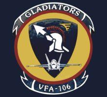 VFA-106 Gladiators Kids Tee