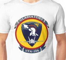 VFA-106 Gladiators Unisex T-Shirt