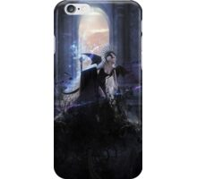 The queen of the damned iPhone Case/Skin
