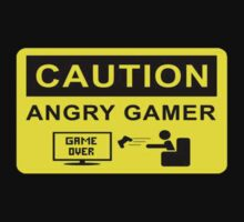AngryGamer by fabuluss92