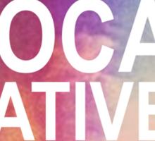 Local Natives Sticker