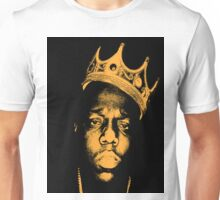 Notorious B.I.G Unisex T-Shirt