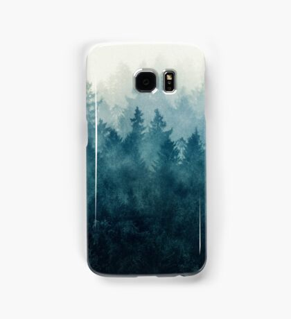 The Heart Of My Heart // So Far From Home Edit Samsung Galaxy Case/Skin