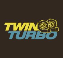 TWIN TURBO - 5 by TheGearbox