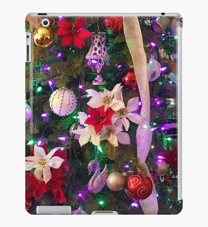 Christmas Decor  iPad Case/Skin
