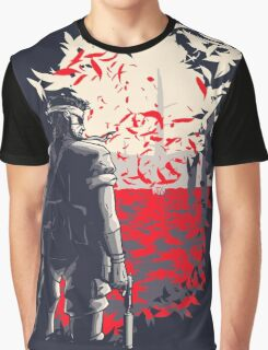 Big Boss (for dark backgrounds) Graphic T-Shirt