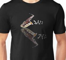 Jazz Time5 Unisex T-Shirt