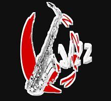 Jazz Time4 Unisex T-Shirt