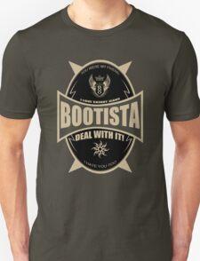 Bootista T-Shirt