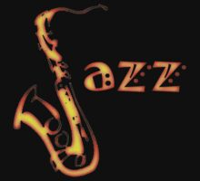 Jazz Time3 by Miraart