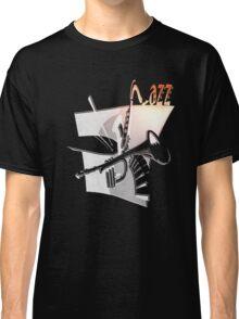 Jazz Time2 Classic T-Shirt