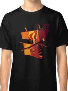 Jazz Time Classic T-Shirt