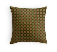 Irish Celtic Throw Pillow