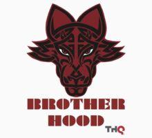 Brotherhood by ElectroArt
