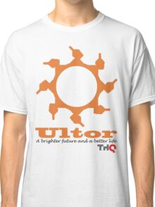 Ultor corporation Classic T-Shirt