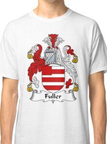 Fuller Coat of Arms / Fuller Family Crest Classic T-Shirt