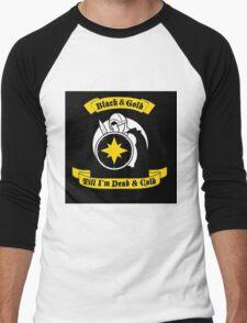 GoldStar  Men's Baseball ¾ T-Shirt