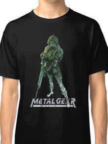 Sniper Wolf Classic T-Shirt