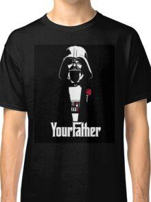 Star wars Darth Vader Classic T-Shirt