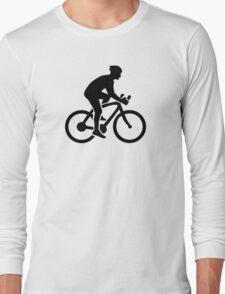 Mountainbike cycling T-Shirt