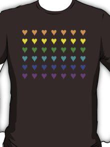 Love Is All Around II T-Shirt