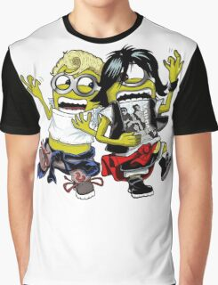 A Most Despicable Adventure! Graphic T-Shirt