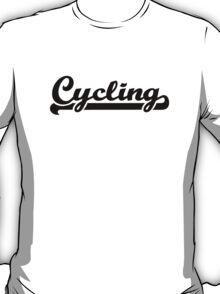 Cycling sports T-Shirt