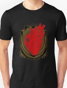 metal T-Shirt Unisex T-Shirt