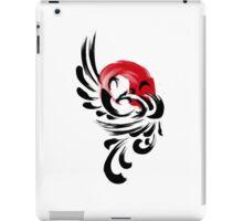 Brush Phoenix Rising  iPad Case/Skin