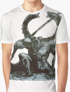 Titanite Demon Graphic T-Shirt