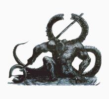 Titanite Demon Baby Tee