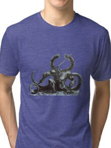 Titanite Demon Tri-blend T-Shirt