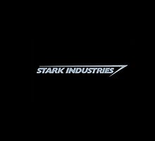 Stark Industries by Brettfike