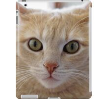 Who me? iPad Case/Skin