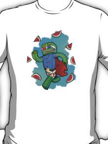 Run Bashur Run! T-Shirt