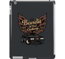 The Bandit iPad Case/Skin