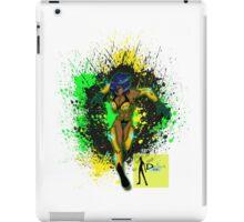 Jamaican Comics Pride iPad Case/Skin